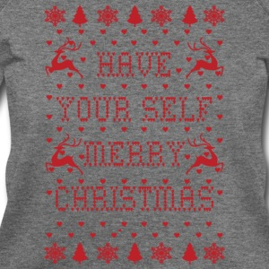 Merry Christmast - Women's Wideneck Sweatshirt