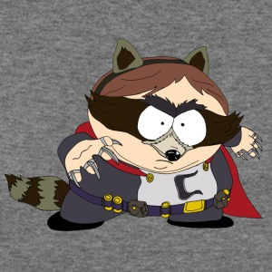 The Coon - South Park - Women's Wideneck Sweatshirt