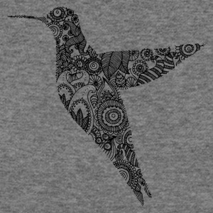 Humming bird - Women's Wideneck Sweatshirt
