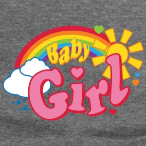 Rainbow Baby-Girl - Women's Wideneck Sweatshirt