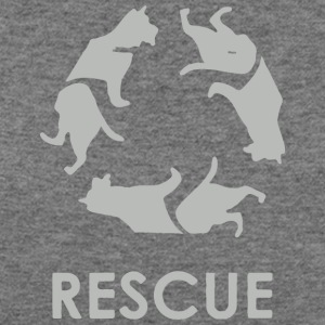 Rescue - Women's Wideneck Sweatshirt