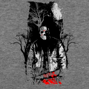jason_--With_machete - Women's Wideneck Sweatshirt