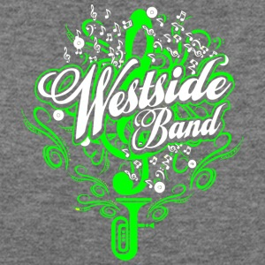 Westside Band - Women's Wideneck Sweatshirt