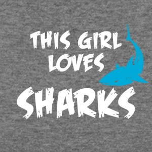 Sharks - Women's Wideneck Sweatshirt