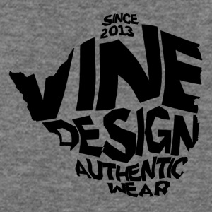 Vine ZW - Women's Wideneck Sweatshirt