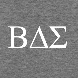 BAE, Before Anyone Else! - Women's Wideneck Sweatshirt