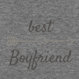 best boyfriend - Women's Wideneck Sweatshirt