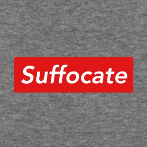 Suffocate - Women's Wideneck Sweatshirt