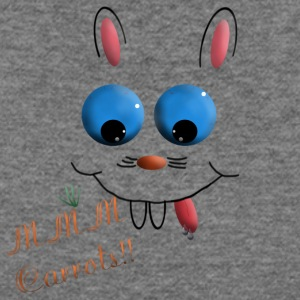 mmmmm Carrots - Women's Wideneck Sweatshirt