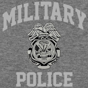 military police - Women's Wideneck Sweatshirt