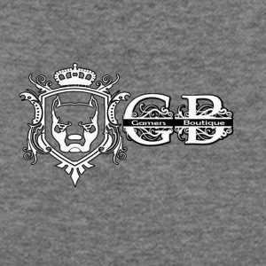 GB Crest - Women's Wideneck Sweatshirt
