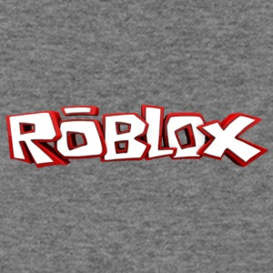 Roblox Logo - Women's Wideneck Sweatshirt