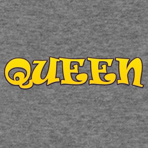 Yellow Queen 2 - Women's Wideneck Sweatshirt