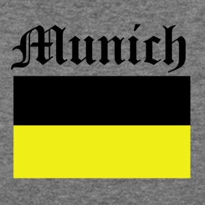 munich design - Women's Wideneck Sweatshirt
