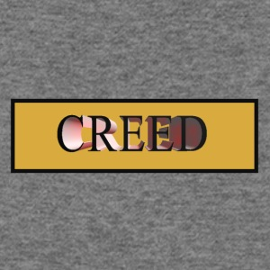 Creed - Gold Collection - Women's Wideneck Sweatshirt
