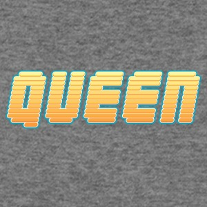Yellow Queen - Women's Wideneck Sweatshirt