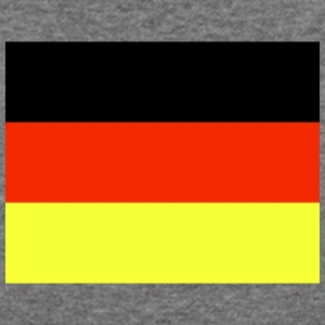 Germany Flag Wallpaper 6 - Women's Wideneck Sweatshirt