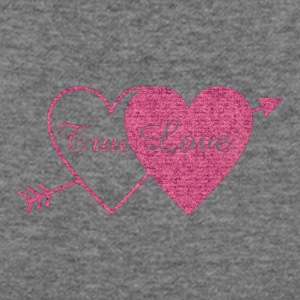 Isle_of_true_love - Women's Wideneck Sweatshirt