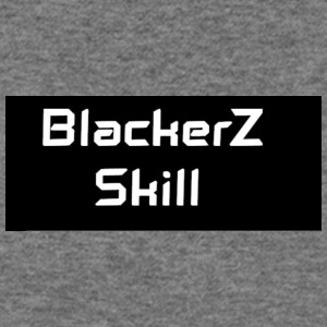 Blackerskillshirtlogo - Women's Wideneck Sweatshirt