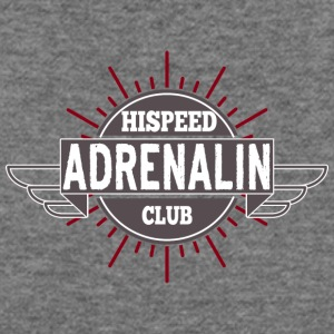 Adrenalin Hispeed Club - Women's Wideneck Sweatshirt