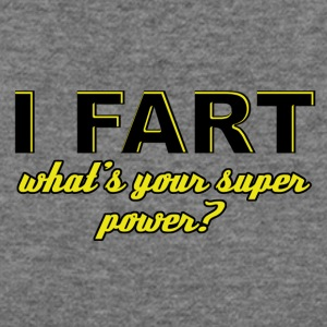 fart design - Women's Wideneck Sweatshirt