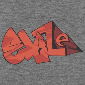 exize_graffiti - Women's Wideneck Sweatshirt