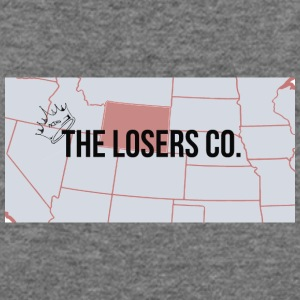 The Loser Co. 7King - Women's Wideneck Sweatshirt