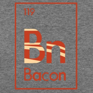Bacon Element - Women's Wideneck Sweatshirt