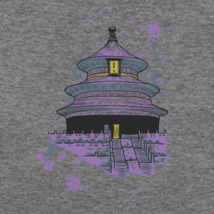 china_castle - Women's Wideneck Sweatshirt