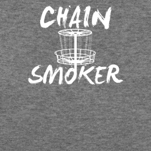 Chain Smoker - Women's Wideneck Sweatshirt