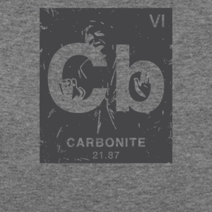 Carbonite Element - Women's Wideneck Sweatshirt