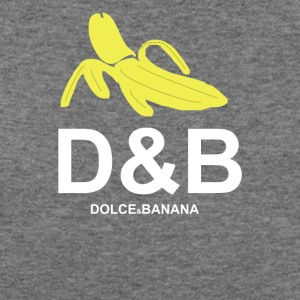 Dolce Banana - Women's Wideneck Sweatshirt