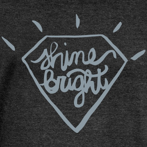 shinebright - Women's Wideneck Sweatshirt