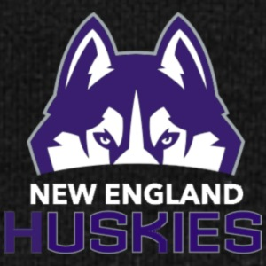 Huskies Logo #2 - Women's Wideneck Sweatshirt