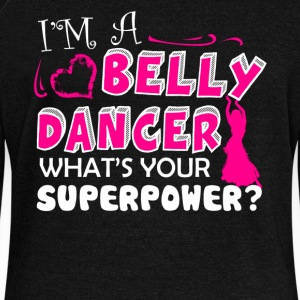 Belly Dancer Shirt - Women's Wideneck Sweatshirt