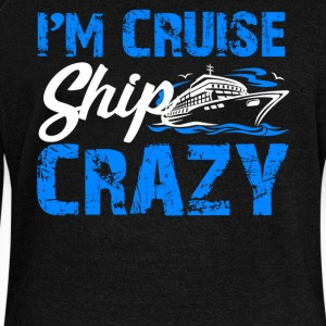 Cruise Ship Shirt - Women's Wideneck Sweatshirt
