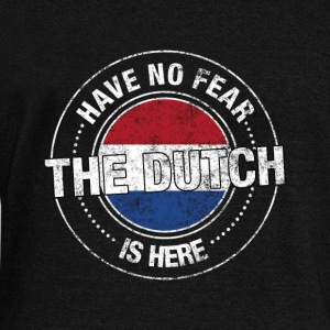 Have No Fear The Dutch Is Here - Women's Wideneck Sweatshirt