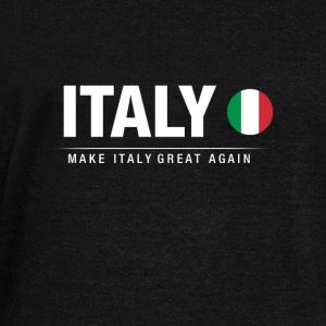 Make Italy Great Again - Women's Wideneck Sweatshirt