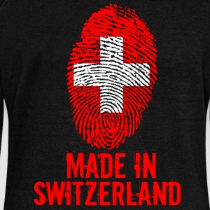 Made in Switzerland / Suiss - Women's Wideneck Sweatshirt