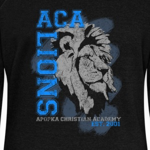 ACA_Lion_Prod_ss - Women's Wideneck Sweatshirt