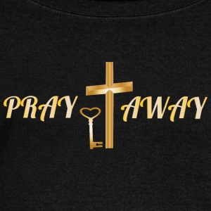 Pray it Away Apparel - Women's Wideneck Sweatshirt