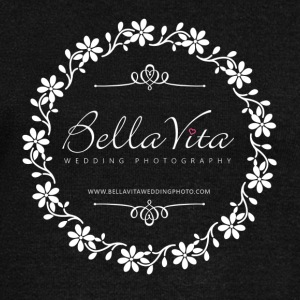 Bella Vita Wedding Photography - Women's Wideneck Sweatshirt