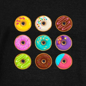 National Doughnut Day 2017 T Shirt - Women's Wideneck Sweatshirt