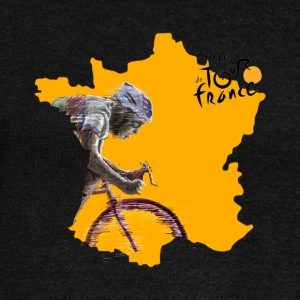 Le Tour de France - Women's Wideneck Sweatshirt