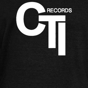 CTI Records - Women's Wideneck Sweatshirt