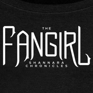 The Shannara Chronicles - Fangirl - Women's Wideneck Sweatshirt