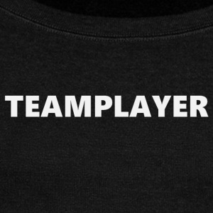 Teamplayer (2170) - Women's Wideneck Sweatshirt