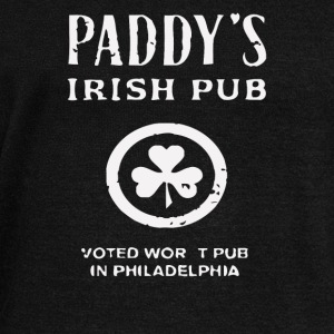 Paddy s irish pub - Women's Wideneck Sweatshirt