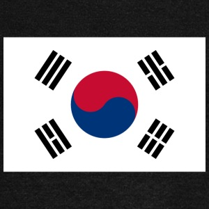 Flag of South Korea - Women's Wideneck Sweatshirt