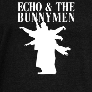 Echo and The Bunny Men - Women's Wideneck Sweatshirt